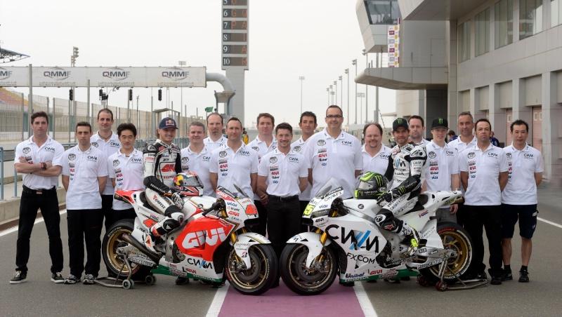 MotoGP: GIVI akan Jadi Livery Baru Cal Crutchlow di Silverstone