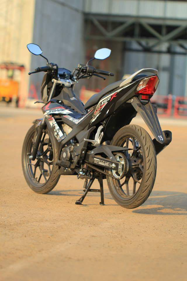 10 Motor Ayago Yang Hadir Di Indonesia Sebelum Akhirnya New Honda