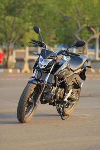 Foto Detail New Honda CB150R Streetfire.. Cekidot Bro..!!!