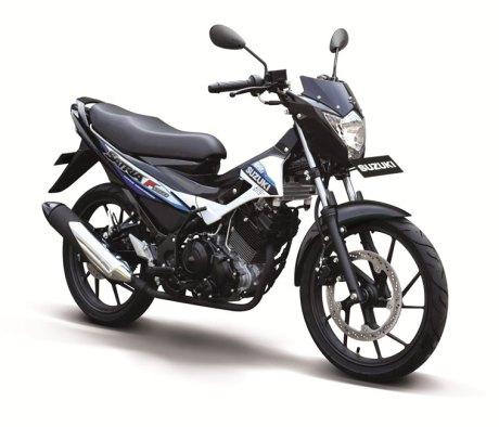 Suzuki Undang Owner Dealer Ke Cikarang Tanggal 27 Agustus 2015.. Indikasi Perkenalan Satria150 Injeksi Kah..???
