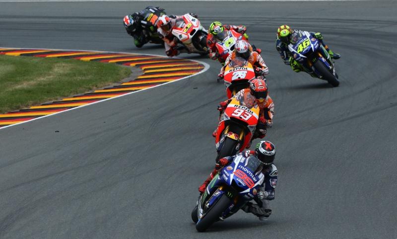 MotoGP: Marc Marquez Jadi Trending Rider. Disusul Rossi dan Lorenzo.. Indikasi FBM Makin Banyak..???