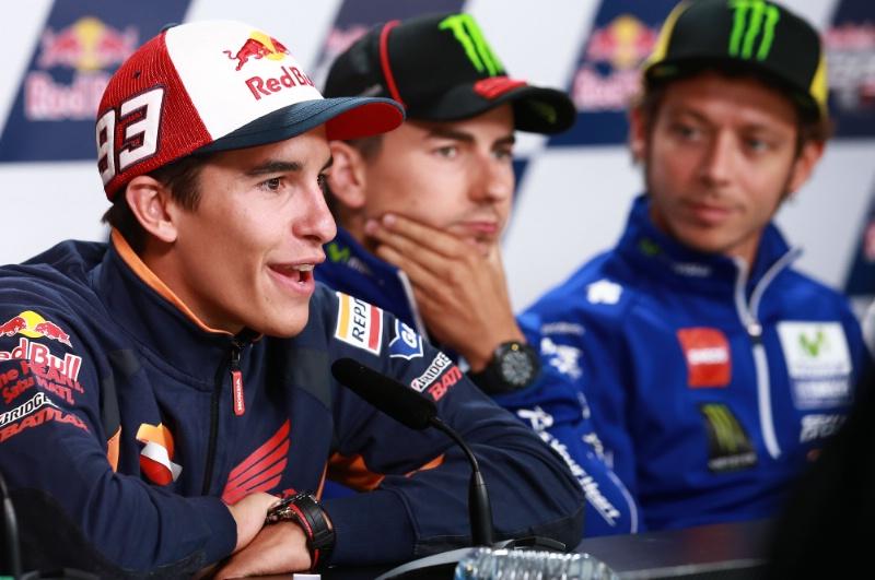 MotoGP: Marquez akan tetap Bertarung Sekuat Tenaga untuk Hasil Terbaik di Silverstone