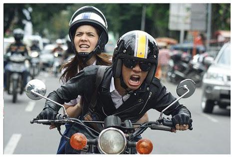 Kemenhub akan Segera Terapkan Aturan Tentang Batasan Kecepatan Tak Lebih dari 100 km/jam..!!
