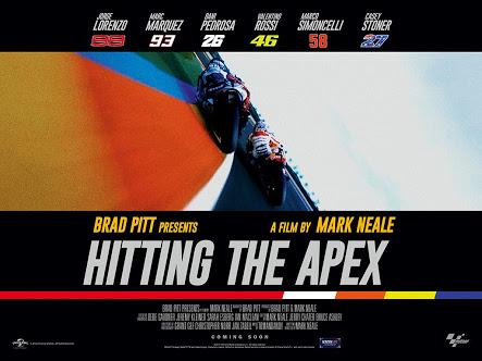 Trailer Hitting the Apex Sudah dirilis.. Tayang 2 September 2015 di Bioskop