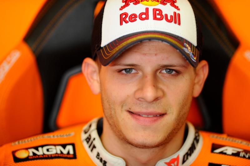 MotoGP: Aprilia Konfirmasikan Perpanjangan Kontrak Bradl Sampai Tahun 2016