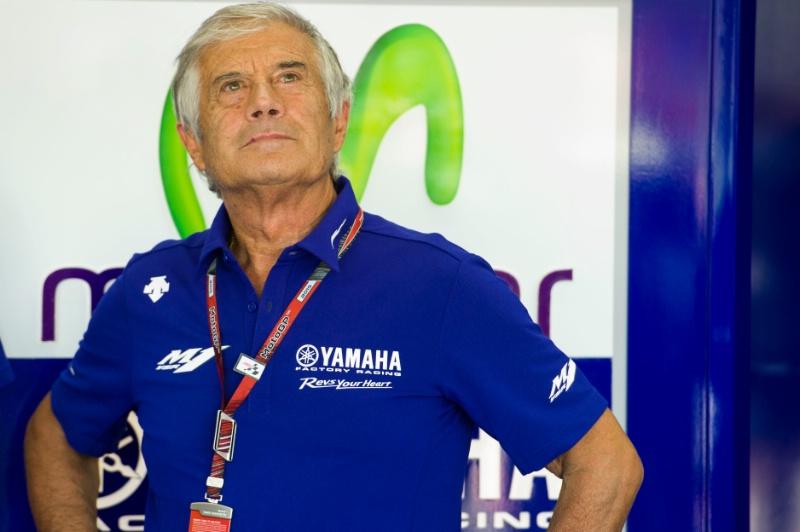 Giacomo Agostini Jagokan Rossi Raih Gelar Juara Dunia Ke-10