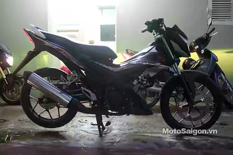 New Honda Sonic 150R Sudah Sampai di Vietnam.. Dijual 81 Juta Dong atau Setara 53 Juta Rupiah..!!!