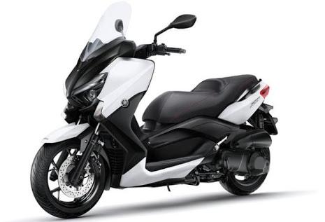 6 Skutik Baru Yamaha di Tahun 2016. Salah Satunya Masuk ke Indonesia..!!!