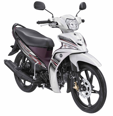 Yamaha Masih Pede Jualan Bebek.. Yamaha Vega Force Segera Meluncur..