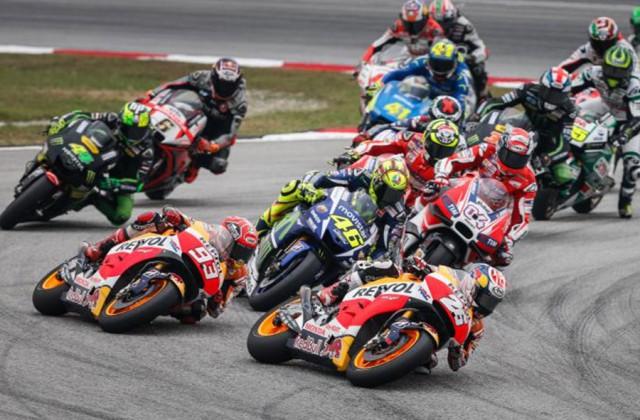 Jadwal Lengkap MotoGP Musim 2016 Sudah dirilis.. Siapkan Catatanmu Sob..!!!