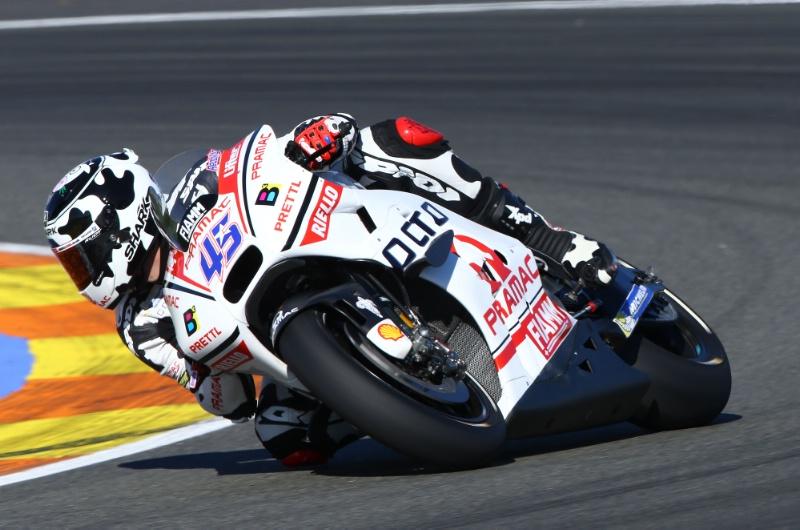 Tes MotoGP Jerez: Scott Redding Tercepat.. Kalahkan Marquez, Pedrosa dan Duo Andrea