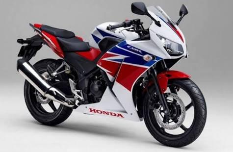 Bocoran Facelift Honda CBR150R.. Meluncur Tahun 2016
