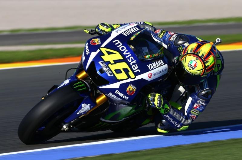 Valencia Test: ECU MotoGP Versi 2016 Mengalami Kemunduran…!!!