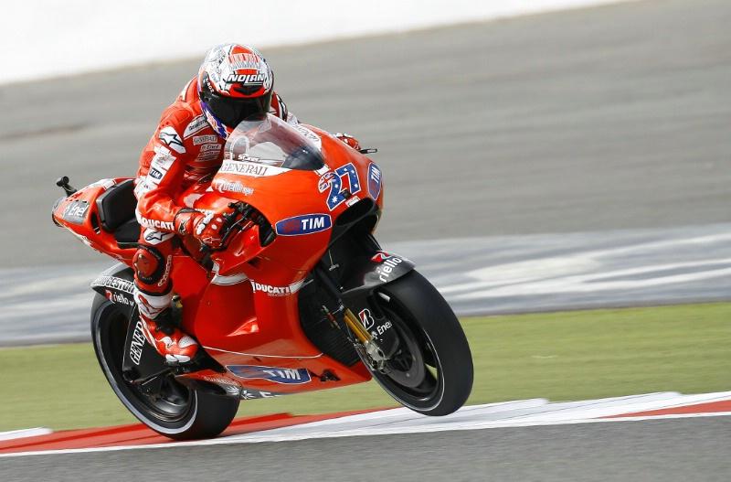 Ducati Bakal Kembali Rekrut Casey Stoner..???