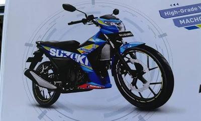 Fitur Sederhana Nan Fungsional Pada Suzuki Satria FU150 Fi yang Nihil di Produk Kompetitor