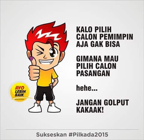 Hasil Akhir Pilbup Ponorogo 2015.. Ipong Menang Disusul Sugiri, Amin dan Misranto