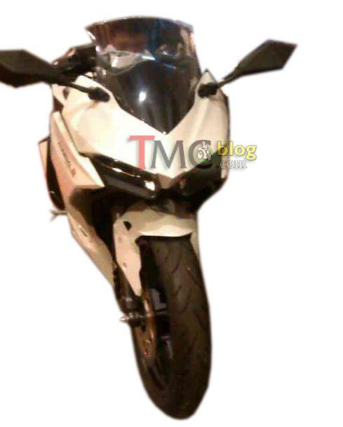 Lebih Ksatria Jika Kawasaki Tetap Pertahankan Dual Silindernya Pada New Ninja 250 2016