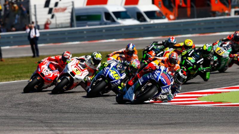 """MotoGP Indonesia 2017 Tetap """"On Schedule""""..!!! Meskipun Mungkin Bukan di Sentul..???"""