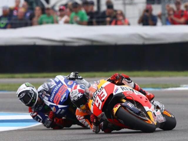 MotoGP: Brno Positif Gelar MotoGP Hingga 5 Tahun ke Depan