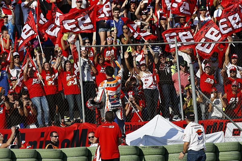 MotoGP: Fans Marquez Harus Memendam Asa Menyaksikan Jagoan Mereka di Mugello Musim ini…!!!
