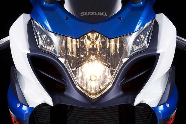 Suzuki Siapkan Motor Sport 150cc Berbasis Satria 150 Fi.. Awal Kebangkitan Kah..???
