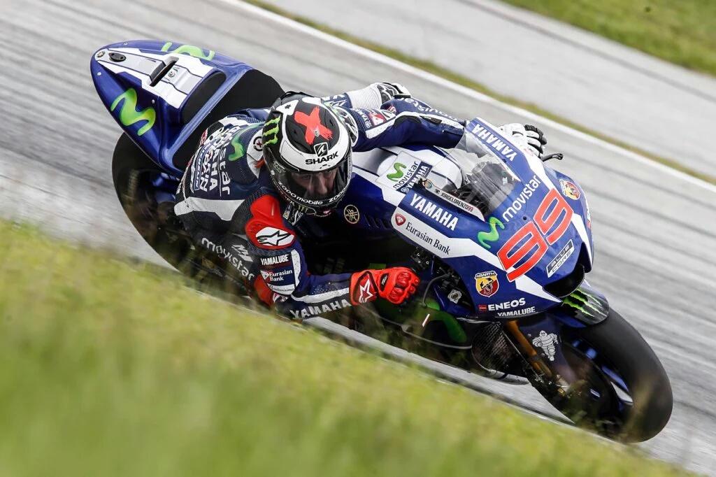 MotoGP: Sepang Test Selesai.. Lorenzo Tercepat disusul Rossi dan Marquez..!!!