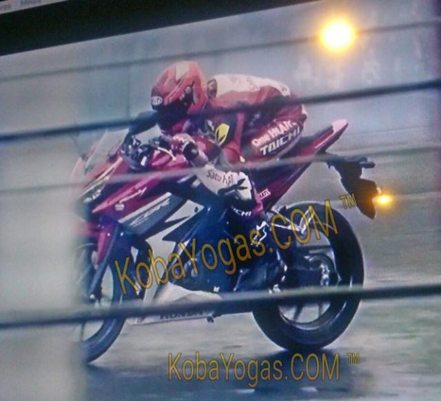 HOT: Inikah All New Honda CBR150R yang Sesungguhnya…??? Lancip dan Agresif..!!!