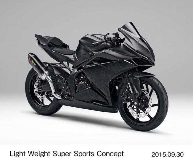 Fitur mumpuni Honda CBR250RR membuat harganya melambung hingga 80 juta..Benarkah..??