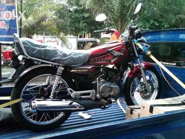 Kalau Tahu Yamaha RX-King Bakal Laku 70 Juta Mungkin Dulu Semua Orang Akan Beli RX-King…!!!