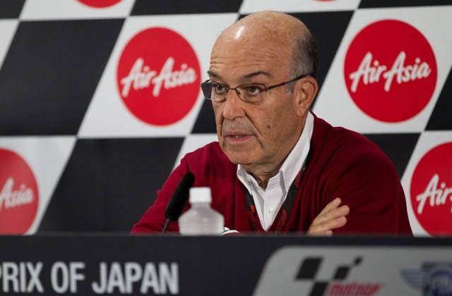 BOS MotoGP diduga terjerat masalah penggelapan pajak. Bagaimana dengan GP Argentina?