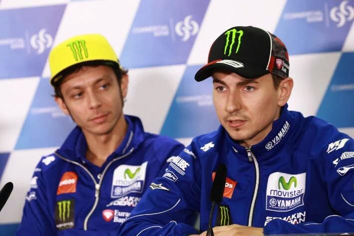 """MotoGP: Ternyata Lorenzo digoyahkan oleh Gaji """"Super"""""""