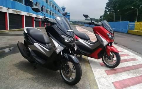 3 Motor Yamaha ini Paling Banyak diekspor