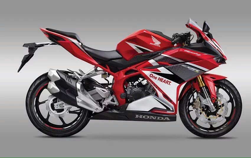 Power Honda CBR250RR bakal Tembus 38 HP…???