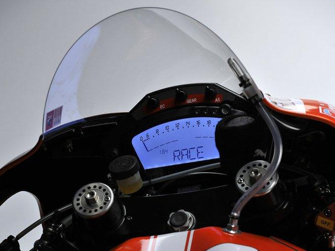 MotoGP: Marc Marquez tak Suka Piranti ini di Motornya