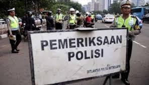 Polisi Kembali Gelar Operasi Zebra Mulai 16 s/d 29 November 2016
