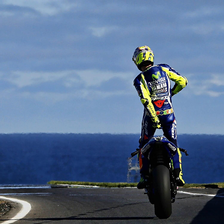 Test Pra Musim MotoGP 2017 Resmi digelar Mulai Besok. Berikut Rider-ridernya