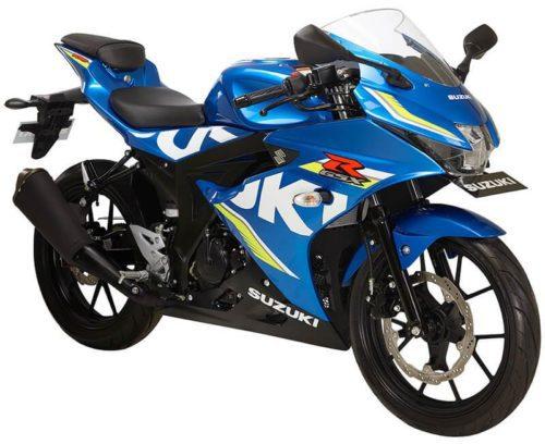 Suzuki GSX-R150 dan GSX-S150 sudah dipesan lebih dari 1000 orang. Berikut cara Booking Online-nya
