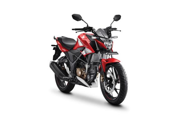 All New Honda CB150R Ungguli Penjualan Yamaha New Vixion berdasar AISI Bulan Oktober 2016. Honda Kuasai 80% Pasar Motor Nasional