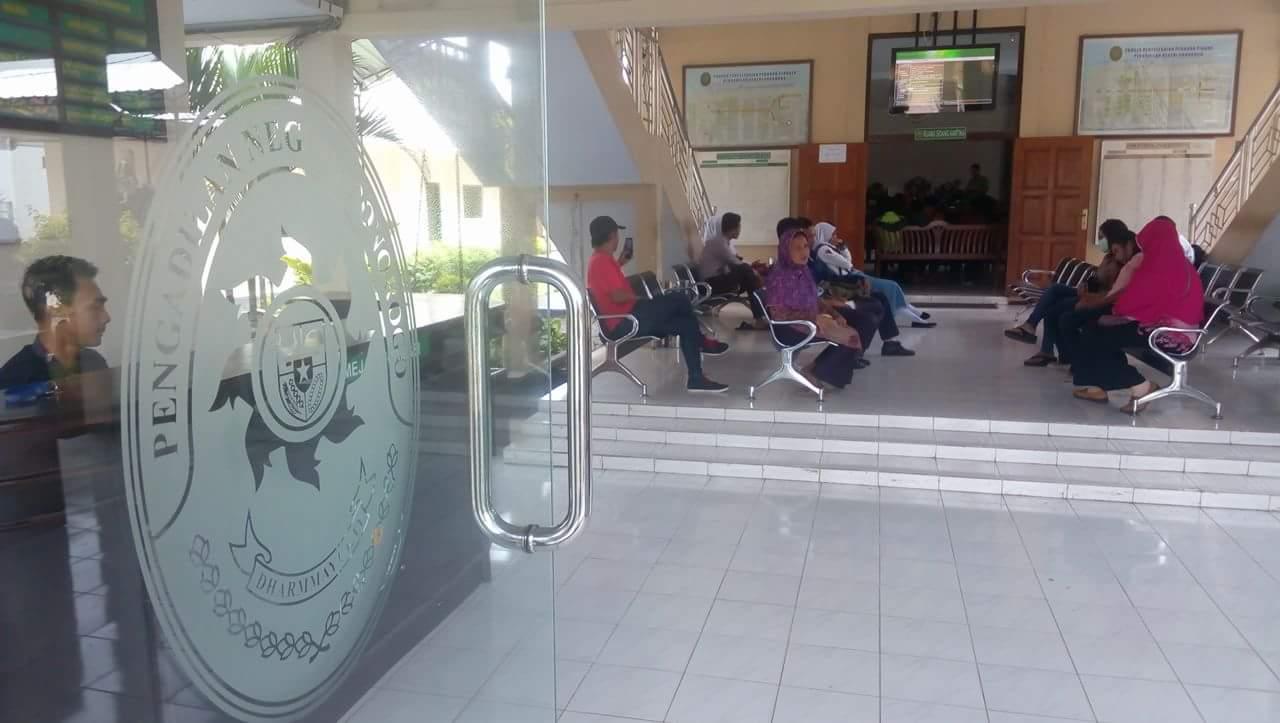 Operasi Zebra Jaring Ribuan Tindak Pelanggaran Lalin di Ponorogo