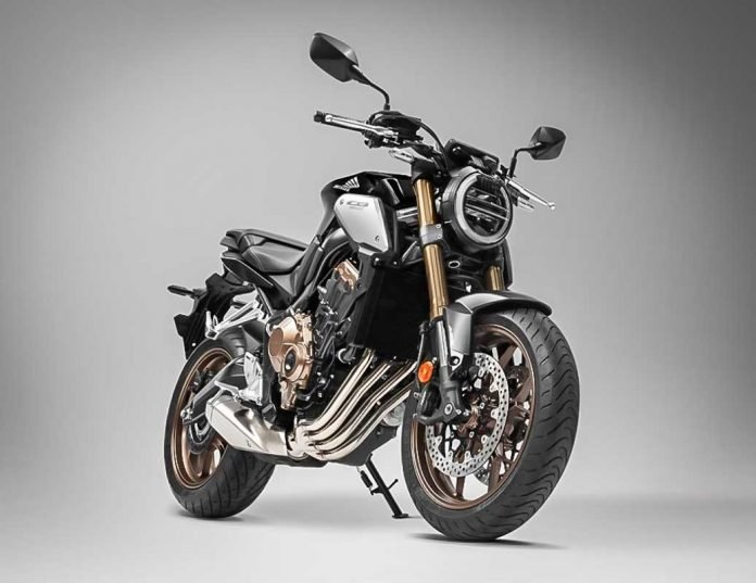 Dengan Rp 265 Juta Bisa Bawa Pulang Honda CB650R 2019. Apa sih Istimewanya?