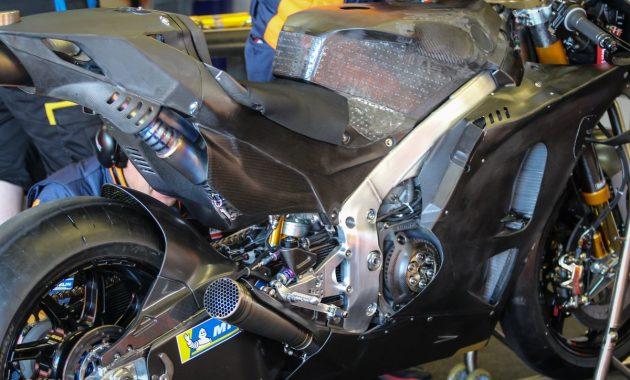 HRC Siap Sediakan dua RC213V Beda Spek untuk  Marquez dan Lorenzo