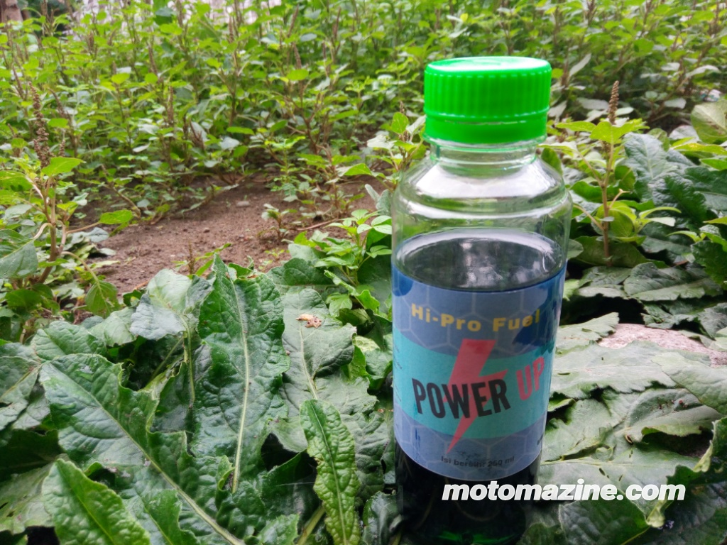 Review Hi-Pro Fuel Power Up, Penghemat Bensin dan Solar