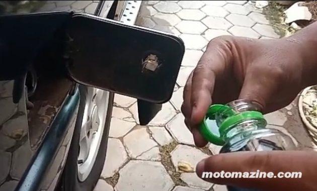 Review Hi-Pro Fuel Power Up di Panther. Asli bikin Kaget