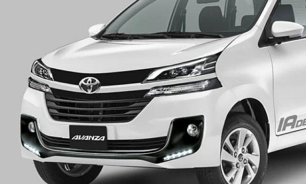 Renderan Terbaru Avanza Facelift 2019. Yang ini Paling Mendekati