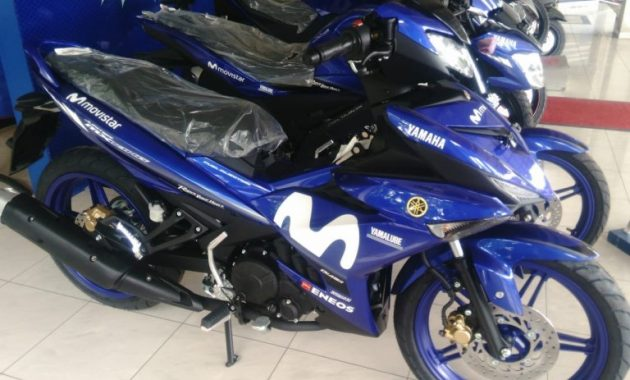 Senyap, Berikut Harga MX King Facelift Sudah Distribusi di Jatim