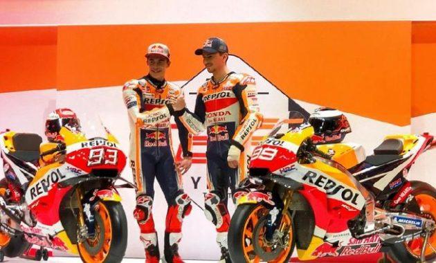 Doohan Sebut Lorenzo dan Marquez akan Saling Bekuk Sejak di Qatar