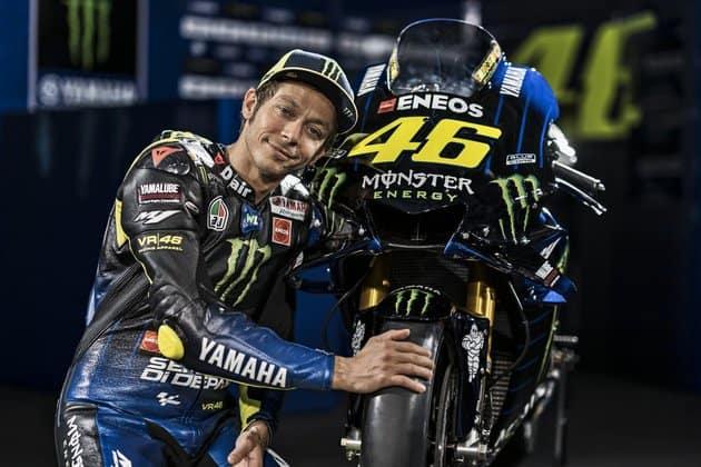6 Musuh Legendaris Rossi. Berikut Sejarahnya