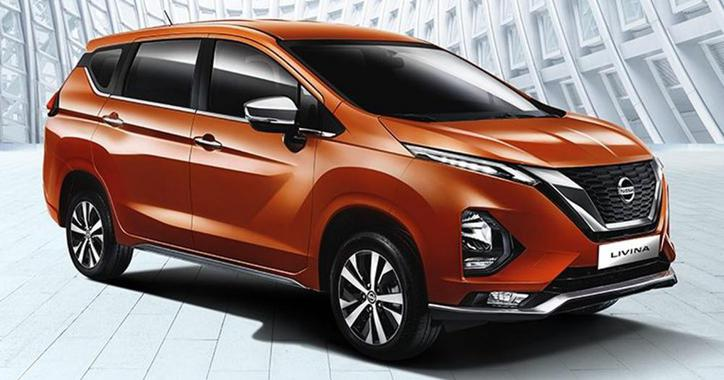 Xpander dengan Kearifan Nissan, inilah All New Livina 2019. Harga Mulai Rp 198 Jutaan