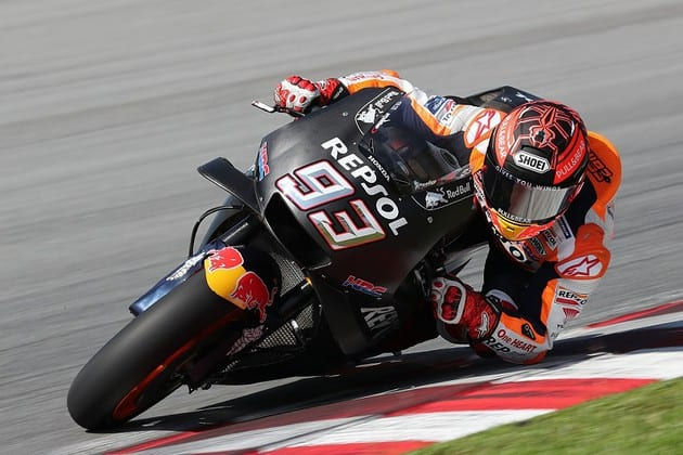 AHM Senang MotoGP di Indonesia