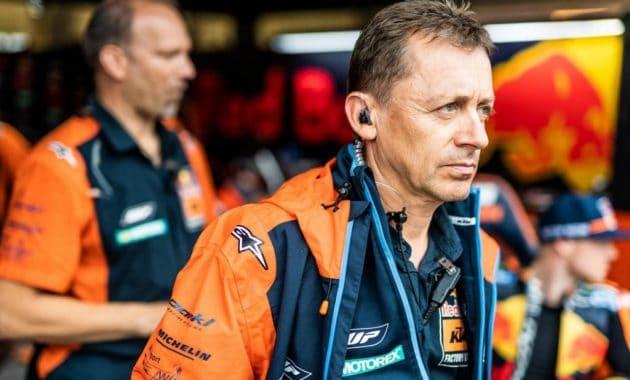 MotoGP: Bos KTM Bilang Winglet adalah Pemborosan